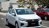 Giá xe ô tô hôm nay 21/12: Mitsubishi Attrage ở mức 375-460 triệu đồng