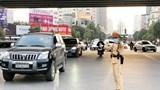 Mở làn BRT cho các loại xe khác lưu thông đoạn Hoàng Minh Giám - Vũ Hữu