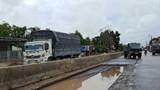 Bộ Giao thông Vận tải truy trách nhiệm nhà thầu chậm bảo hành dự án quốc lộ 1 gây bức xúc dư luận