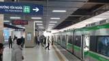 Đường sắt Cát Linh - Hà Đông chậm khai thác là thất thoát vô hình