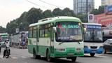 TP Hồ Chí Minh: Giảm hơn 2.200 chuyến xe buýt dịp Tết Dương lịch 2021