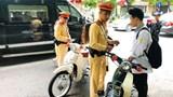 Điều khiển xe máy dưới 50cc phải có giấy phép lái xe: Cần lộ trình thực hiện phù hợp