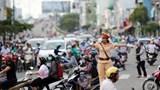 Hà Nội: Cán bộ, công chức, viên chức phải gương mẫu chấp hành quy định về trật tự, an toàn giao thông