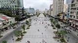 TP Hồ Chí Minh: Cấm xe đường Nguyễn Huệ để tổ chức lễ hội đón năm mới 2021