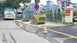 [Điểm nóng giao thông] Tràn lan xe dừng, đỗ sai quy định trong Khu đô thị Mễ Trì Hạ