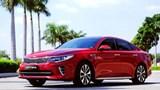 Giá xe ô tô hôm nay 30/12: Kia Optima dao động từ 759 - 919 triệu đồng
