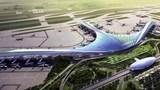 Sân bay Long Thành sẽ khởi công xây dựng vào ngày 5/1/2021