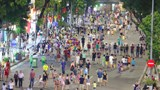Hà Nội: Phố đi bộ Hồ Gươm hoạt động từ tối ngày 31/12 phục vụ nhân dân đón Tết Dương lịch