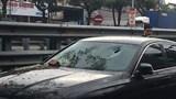 Công an Đà Nẵng bắt 2 thanh niên đập phá hàng loạt ô tô của người dân