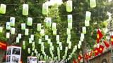 Quận Hoàn Kiếm đề xuất cấm 5 tuyến phố, phân luồng giao thông phục vụ Chợ hoa Xuân 2021