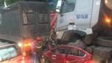 Giải pháp kiềm chế tai nạn đặc biệt nghiêm trọng liên quan đến xe khách, xe đầu kéo