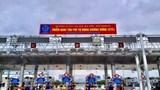 Chỉ có 10% phương tiện đi cao tốc Hà Nội - Hải Phòng sử dụng thu phí không dừng