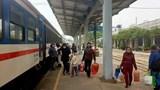 Lượng hành khách đến và đi ga Hải Phòng tăng đột biến tới 300%