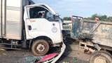 Hai vụ tai nạn liên tiếp khiến cao tốc TP Hồ Chí Minh – Trung Lương bị tê liệt
