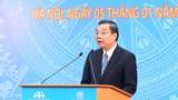 Chủ tịch UBND TP Hà Nội Chu Ngọc Anh: Triển khai quyết liệt nhiệm vụ đảm bảo trật tự, an toàn giao thông