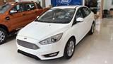 Giá xe ô tô hôm nay 8/1: Ford Focus dao động từ 626 - 770 triệu đồng