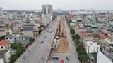 Hà Nội: Khởi công cầu Vĩnh Tuy giai đoạn 2