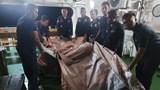 Thông tin mới vụ rơi máy bay chở 62 người ở Indonesia