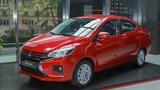 Giá xe ô tô hôm nay 11/1: Mitsubishi Attrage thấp nhất 375 triệu đồng