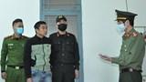 Đà Nẵng: Khởi tố 2 tài xế chở người Trung Quốc nhập cảnh trái phép