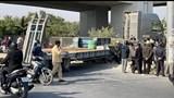 Hải Phòng: Nữ sinh tử vong sau va chạm với xe đầu kéo