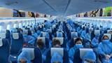 Yêu cầu tạm dừng cấp phép các chuyến bay về từ Anh, Nam Phi