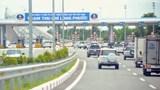 Lái xe đòi trả tiền qua thẻ Etag trên cao tốc TP Hồ Chí Minh - Long Thành - Dầu Giây