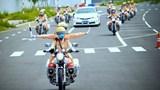 Những tuyến đường tại Hà Nội tạm cấm phục vụ Đại hội Đảng