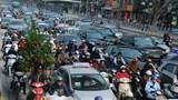 Cách nào hạn chế ùn tắc giao thông dịp cuối năm?