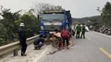 Tai nạn nghiêm trọng trên đường Hồ Chí Minh, 2 người tử vong tại chỗ
