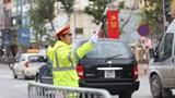 Phân luồng giao thông các tuyến đường cửa ngõ Thủ Đô phục vụ Đại hội lần thứ XIII của Đảng