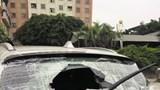 Tình trạng đập phá phương tiện tại các khu đô thị: Cần xử lý nghiêm