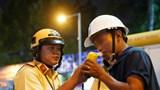 Tai nạn giao thông do rượu bia: Mong một cái Tết an lành