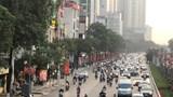 """""""Con đường đẹp nhất Việt Nam"""" rực rỡ chào mừng Đại hội Đảng"""