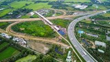 Tổ chức phân luồng tuyến Trung Lương - Mỹ Thuận dịp Tết