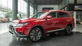 Mitsubishi triệu hồi gần 9.000 xe bị lỗi bơm xăng