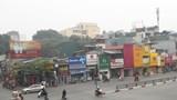 Giải phóng mặt bằng nút giao Chùa Bộc - Thái Hà: Rất cần sự ủng hộ của người dân