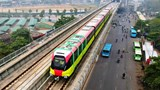 Hạ tầng giao thông: Đòn bẩy nâng tầm vóc đô thị