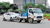 Hà Nội: Chấn chỉnh dịch vụ xe cứu hộ, cứu nạn