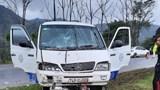 Tai nạn giao thông mới nhất hôm nay 27/1: Ô tô cuốn xe máy vào gầm, 1 phụ nữ tử vong