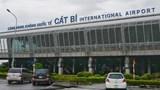 Vietnam Airlines: Các chuyến bay từ Hải Phòng thực hiện giãn cách, không phục vụ suất ăn
