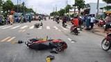 Tai nạn giao thông mới nhất hôm nay 29/1: Liên tiếp xảy ra tai nạn giao thông làm 1 người chết, 4 bị thương
