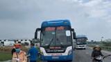 Quảng Ngãi: Khẩn trương truy vết người đi xe khách về từ vùng có dịch