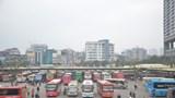 Doanh nghiệp vận tải tăng cường phòng chống dịch, sẵn sàng phục vụ người dân dịp Tết