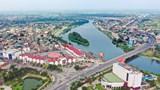 Phê duyệt quy hoạch chi tiết sân bay Quảng Trị