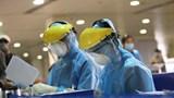 TP Hồ Chí Minh xét nghiệm Covid-19 toàn bộ nhân viên sân bay Tân Sơn Nhất