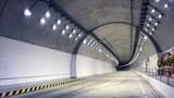 Hầm đường bộ Hải Vân 2 mở cửa phục vụ lưu thông dịp Tết Nguyên đán Tân Sửu