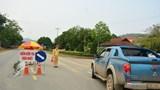 Chủ động phân luồng giao thông trên các quốc lộ để chống dịch Covid-19
