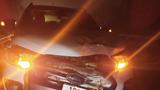 Chạy ngang cao tốc, một phụ nữ bị xe bán tải tông tử vong