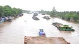 Bảo vệ môi trường trong hoạt động đường thủy
